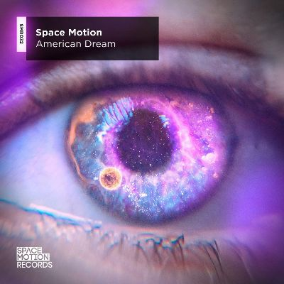 Space Motion – American Dream