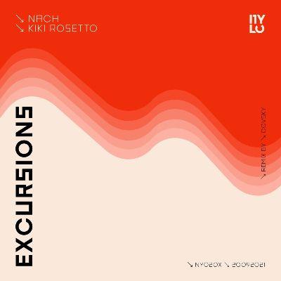 Nach — Excursions