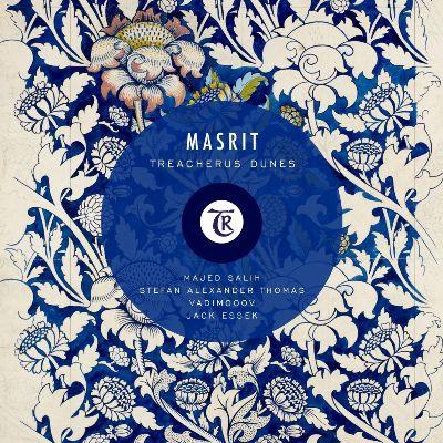 Masrit — Treacherus Dunes