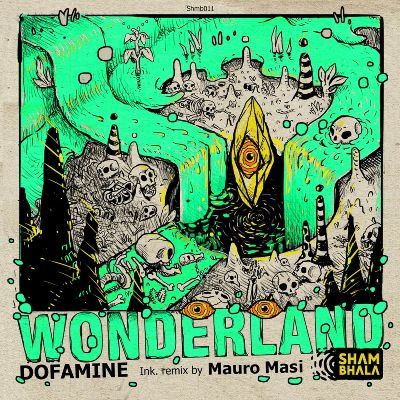 Dofamine – Wonderland