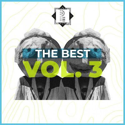 VA – THE BEST Vol. 3