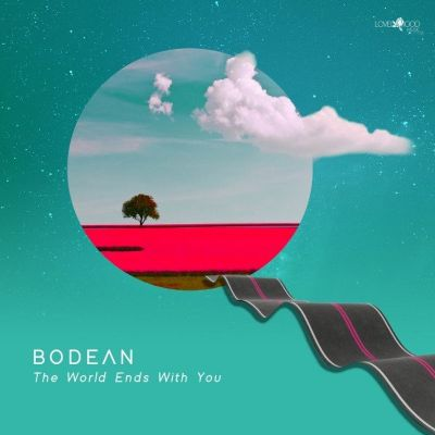 Bodean & The Veterans — The World Ends with You