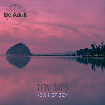 Tidy Daps — New Horizon
