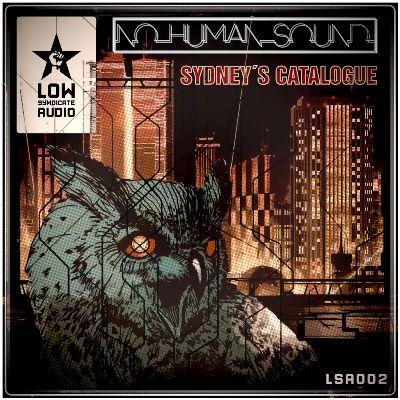 No Human Sound — Sydney's Catalogue