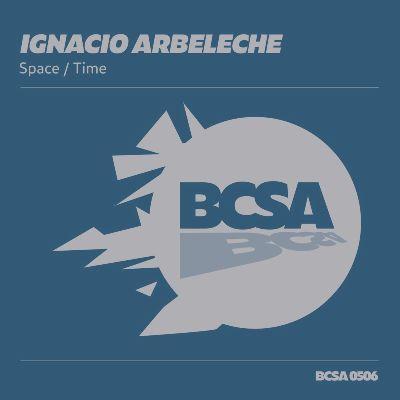 Ignacio Arbeleche — Space / Time