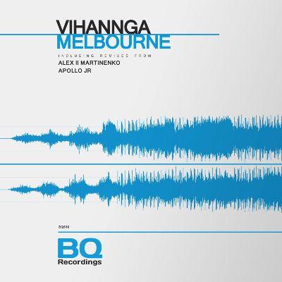 Vihannga – Melbourne