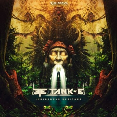Tank-E — Indigenous Heritage