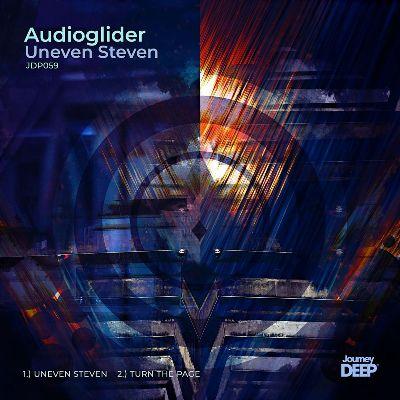 Audioglider – Uneven Steven