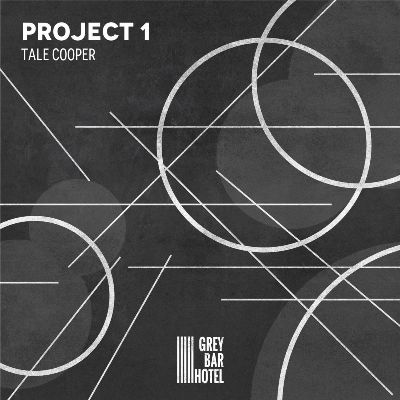 Tale Cooper — Project 1