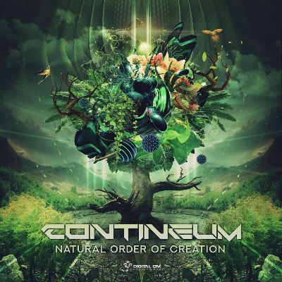 Contineum – Natural Order of Creation