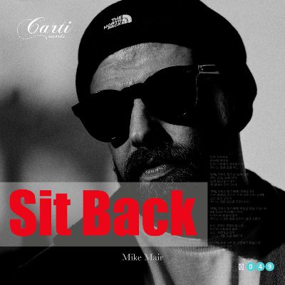 Mike Mair — Sit Back