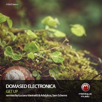 Domased Electronica — Get Up