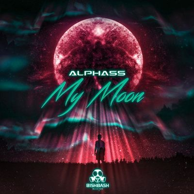 Alpha55 — My Moon