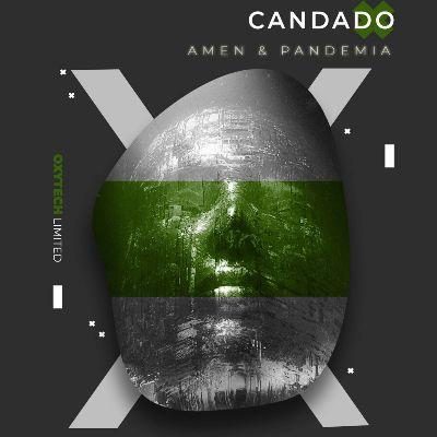 CANDADO — Amen & Pandemia