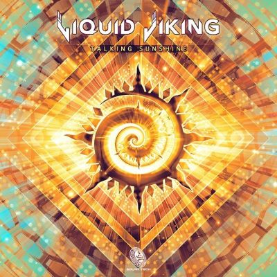 Liquid Viking — Talking Sunshine