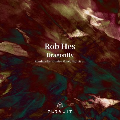 Rob Hes — Dragonfly