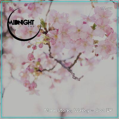 Monostone & Wailey – Goa EP