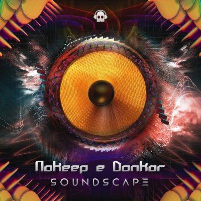 Nokeep & Donkor — Soundscape