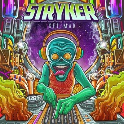Stryker — Get Mad