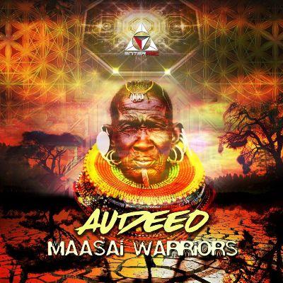 Audeeo — Maasai Warriors