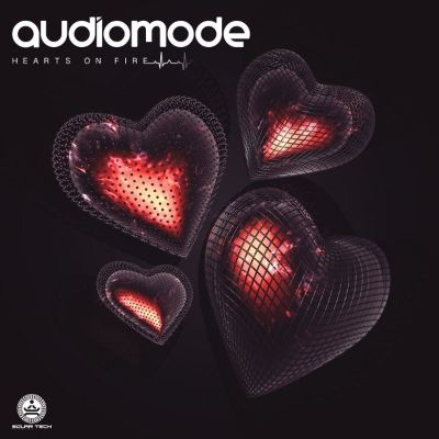 Audiomode – Hearts on Fire