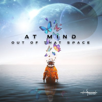 At Mind — Out Of That Space