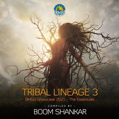 VA — Tribal Lineage 3 (Compiled by Boom Shankar)