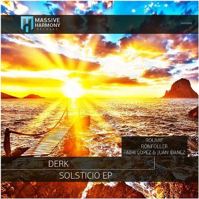 Derk – Solsticio