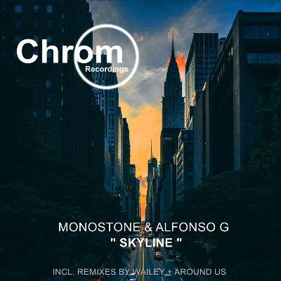 Monostone & Alfonso G — Skyline