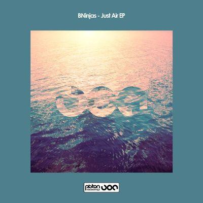BNinjas — Just Air EP