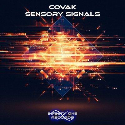 Covak — Sensory Signals