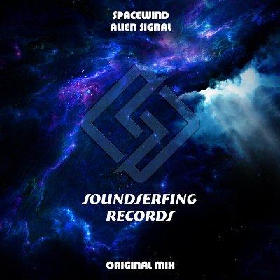 SpaceWind — Alien Signal