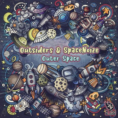 Outsiders & SpaceNoize — Outer Space
