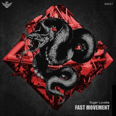 Roger Lavelle – Fast Movement