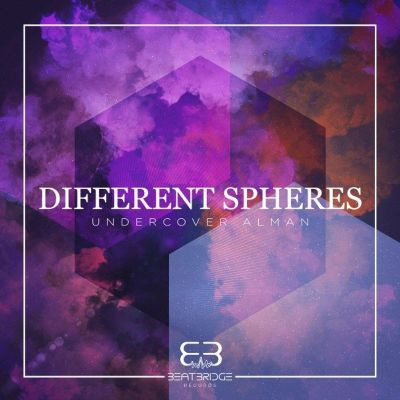 Undercover Alman — Different Spheres