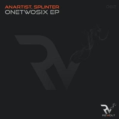 Splinter & Anartist — OneTwoSix