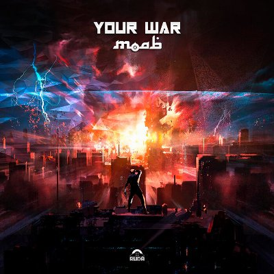 MOABLIVE – Your War