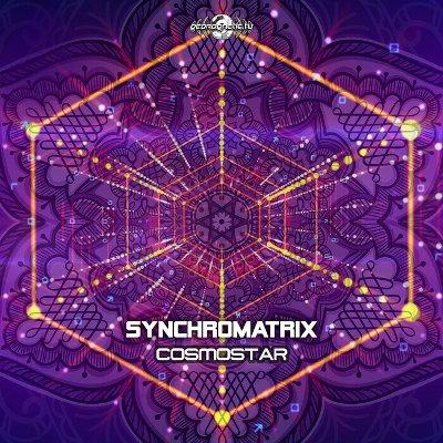 Synchromatrix – CosmoStar