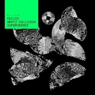 Hertz Collision — Superseries