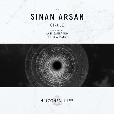 Sinan Arsan – Circle