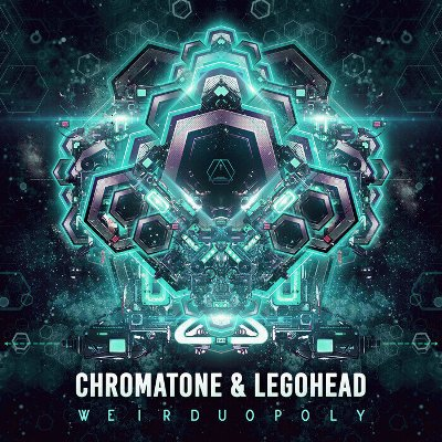 Chromatone & Legohead — Weirduopoly