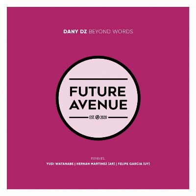 Dany Dz — Beyond Words
