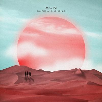 Sarza & Signs — Sun