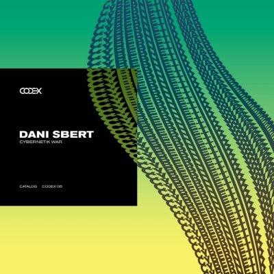 Dani Sbert — Cybernetik War