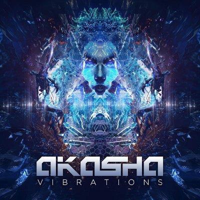 Akasha (BR) – Vibrations