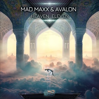 Mad Maxx & Avalon — Heaven Eleven