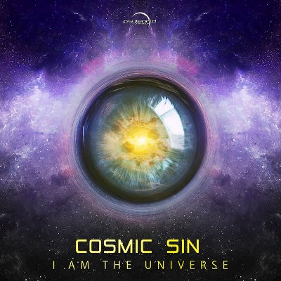 Cosmic Sin — I Am The Universe