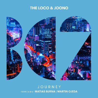 The Loco & Joono — Journey