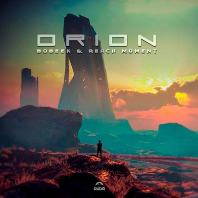 Bobeek & reach moment — Orion