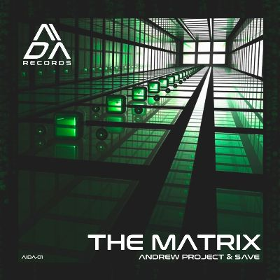Andrew Project & Save — The Matrix